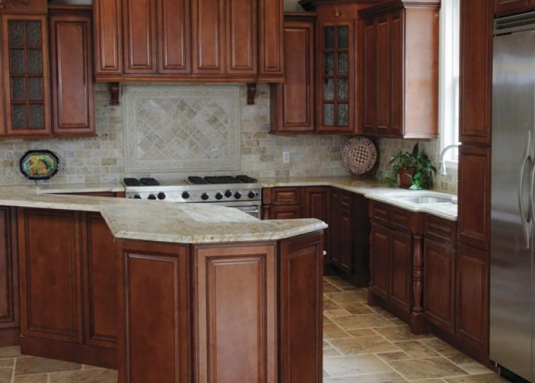 Kitchen Cabinets Design thewowdecor (26)