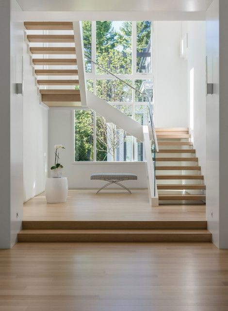Staircase Design Thewowdecor (12)