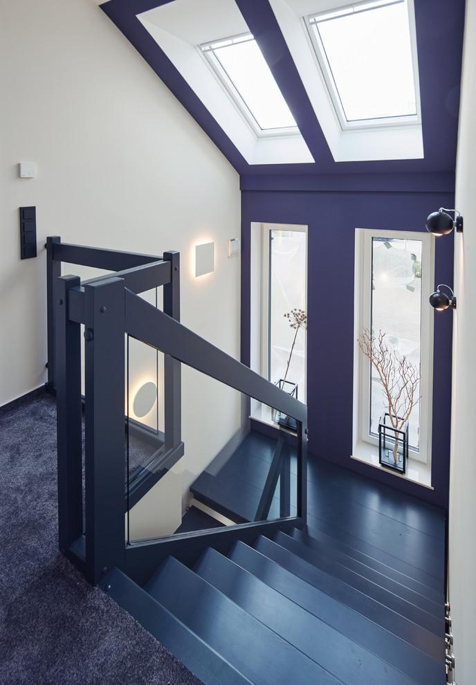 Staircase Design Thewowdecor (19)