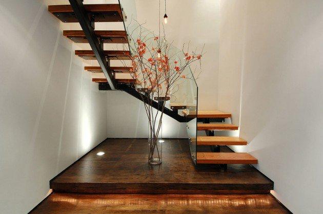Staircase Design Thewowdecor (3)