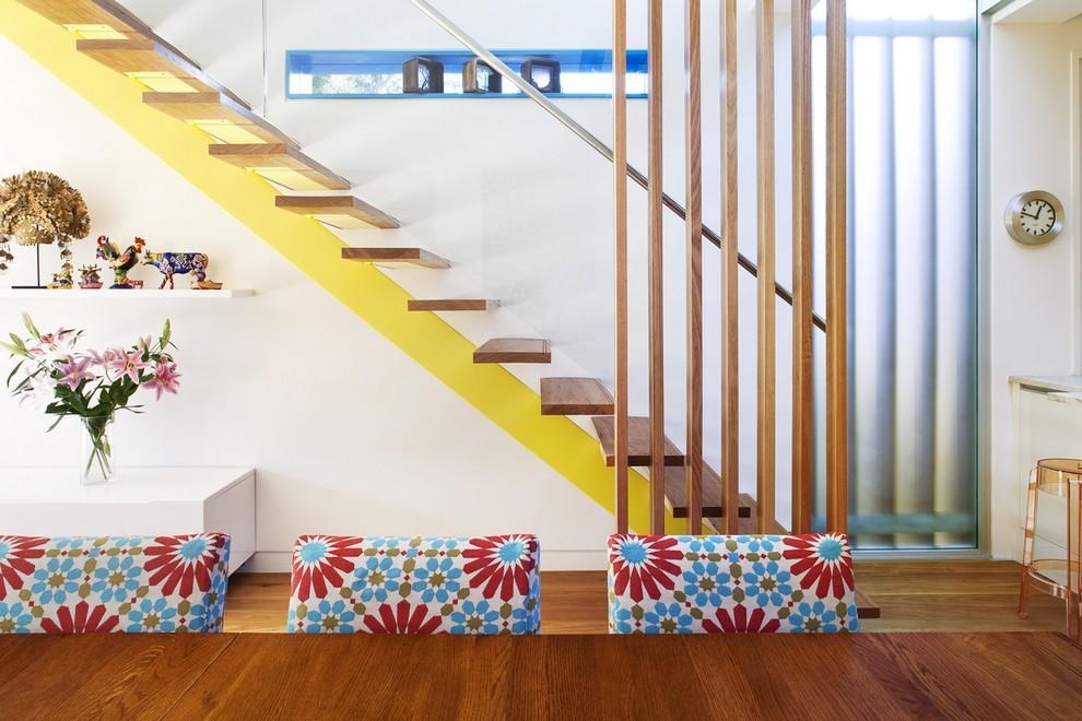 Staircase Design Thewowdecor (41)