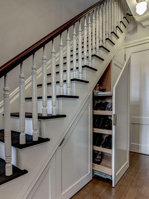 Staircase Design Thewowdecor (7)