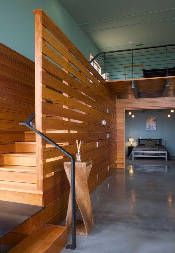 Staircase Design Thewowdecor (8)