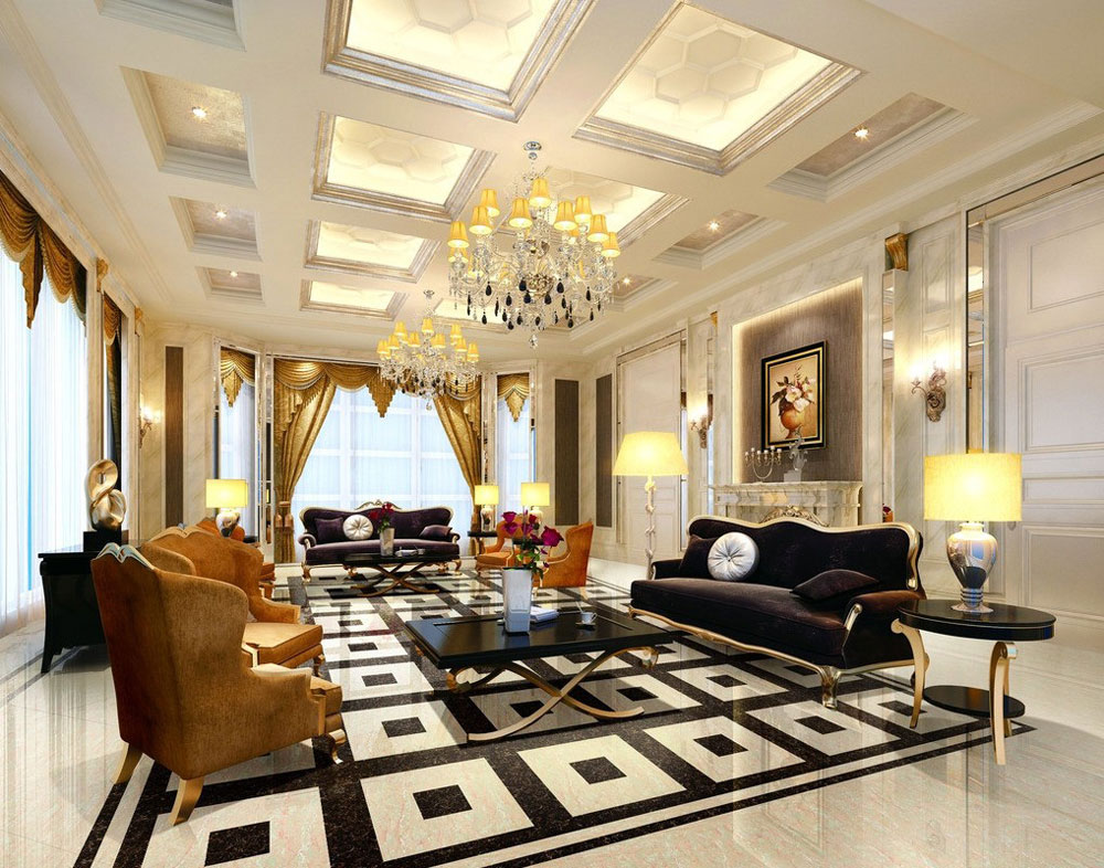 Wooden Ceiling Design With Led Lighting Thewowdecor