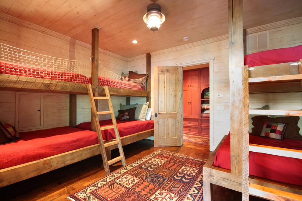 Mountain Style Kids Bedroom Thewowdecor