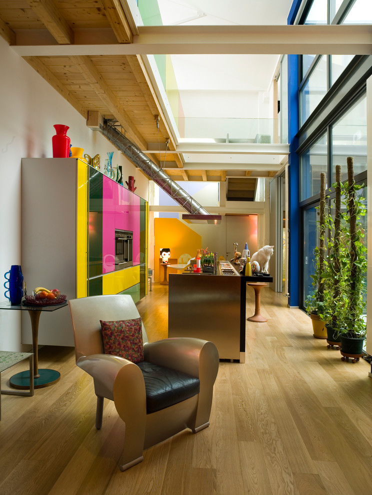 industrial-living-room-loft
