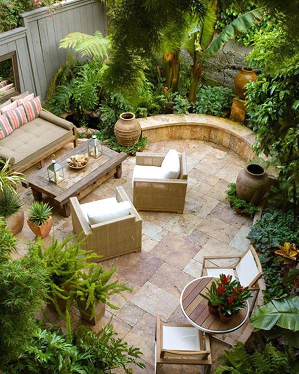 Outdoor Courtyard Design Ideas (13)