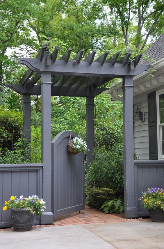 Outdoor Courtyard Design Ideas (18)