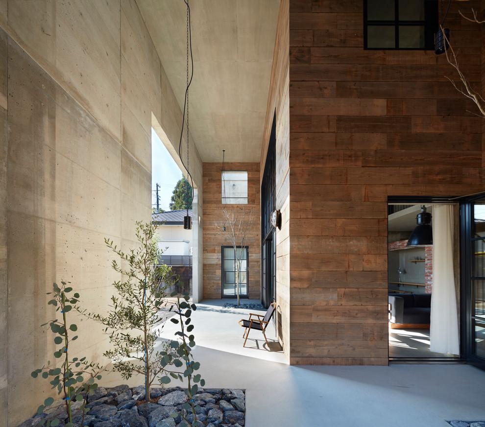 Outdoor Courtyard Design Ideas (20)