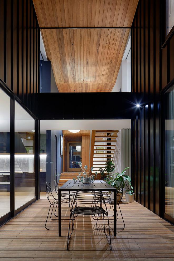 Outdoor Courtyard Design Ideas (25)