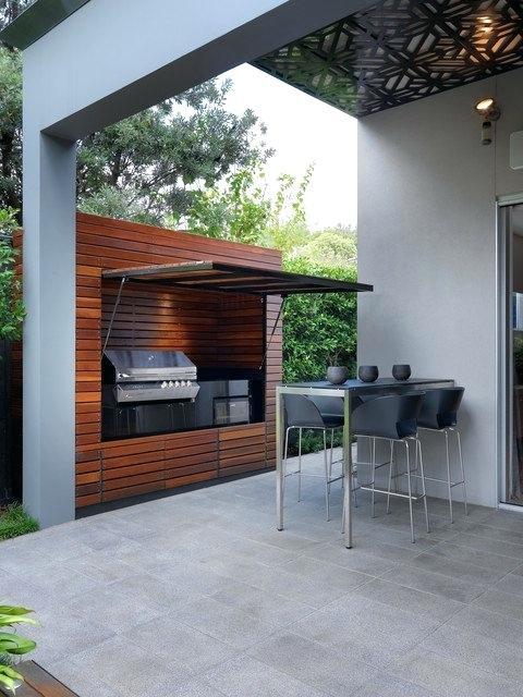 Outdoor Courtyard Design Ideas (28)