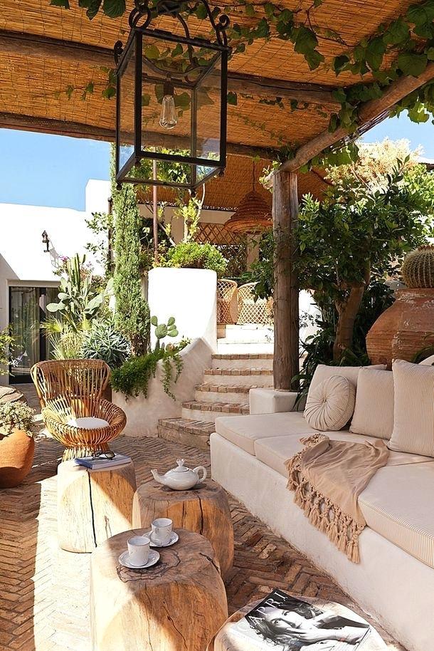Outdoor Courtyard Design Ideas (29)