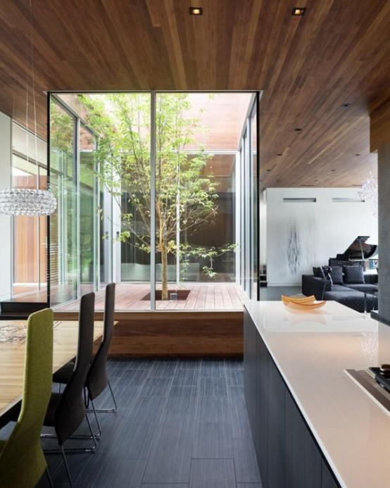Outdoor Courtyard Design Ideas (30)