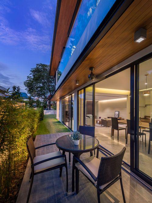 Outdoor Courtyard Design Ideas (5)