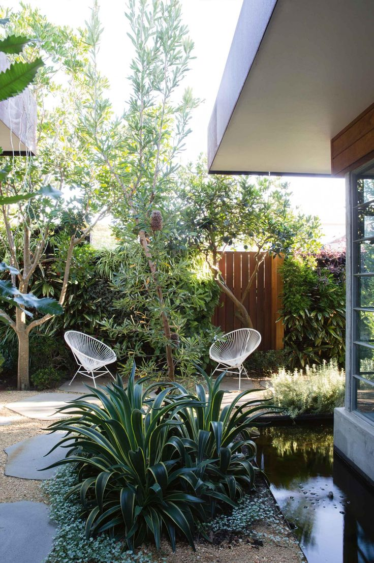 Outdoor Courtyard Design Ideas (6)
