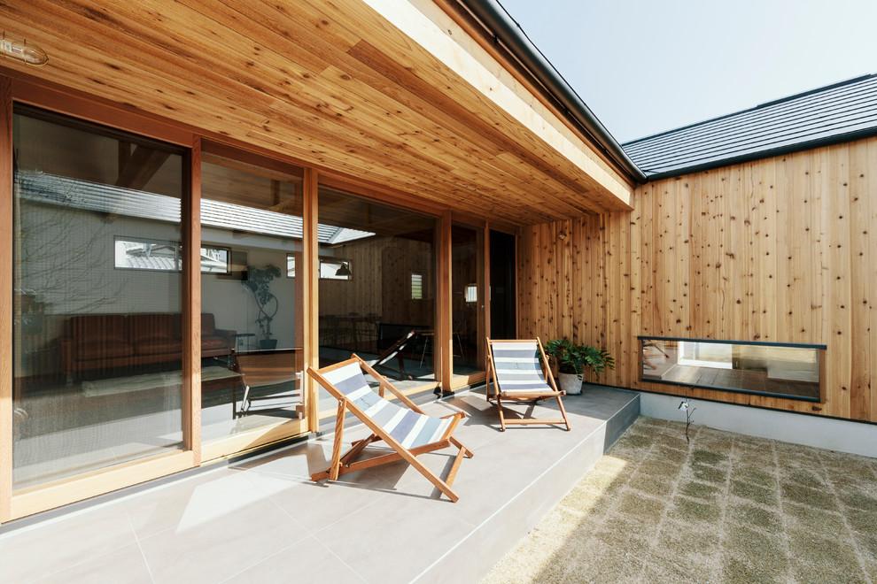 Outdoor Courtyard Design Ideas (7)