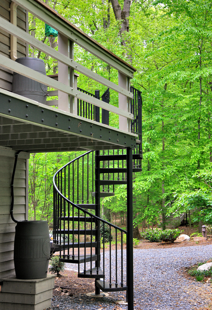 Spiral Staircase (18)