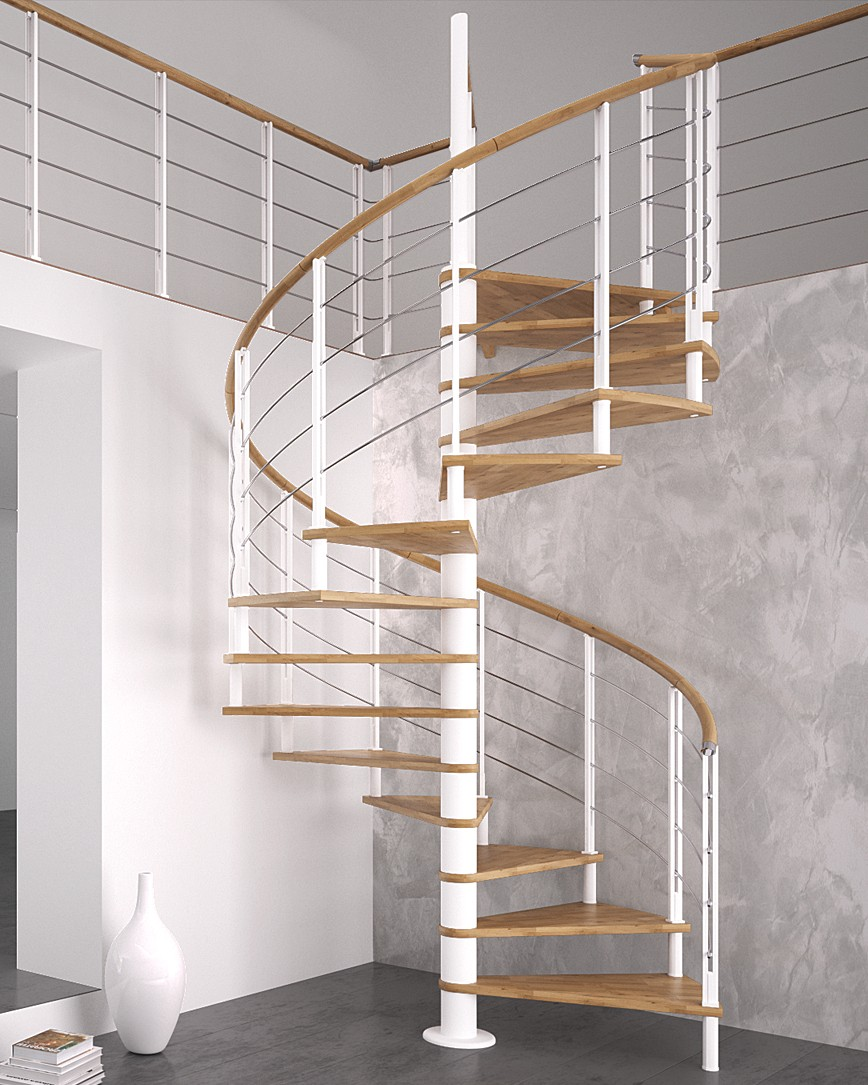 Spiral Staircase (19)
