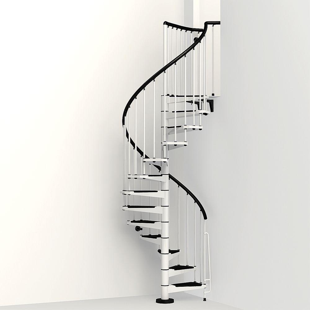 Spiral Staircase (2)