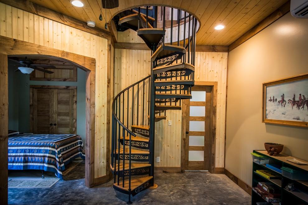 Spiral Staircase (21)