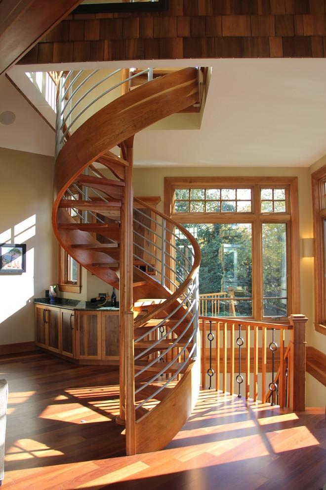 Spiral Staircase (28)