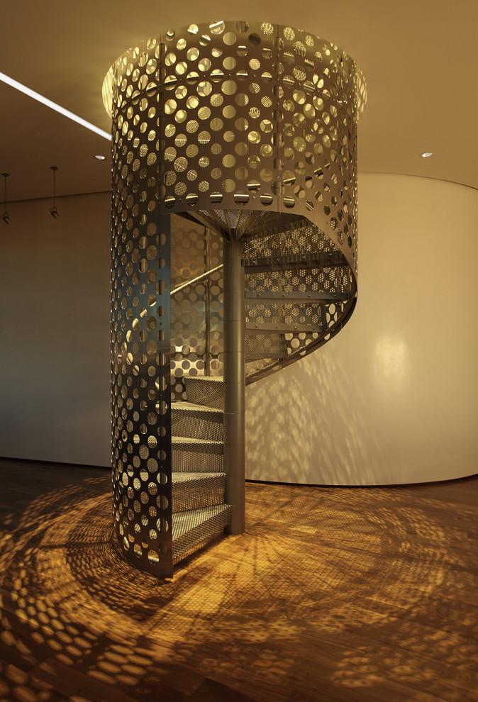 Spiral Staircase (8)