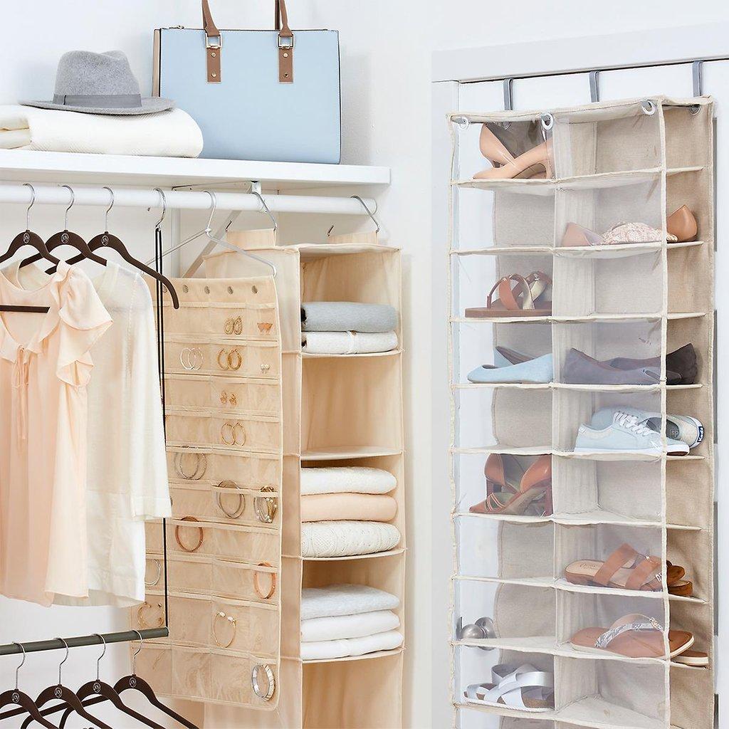 Closet Organization Ideas (19)