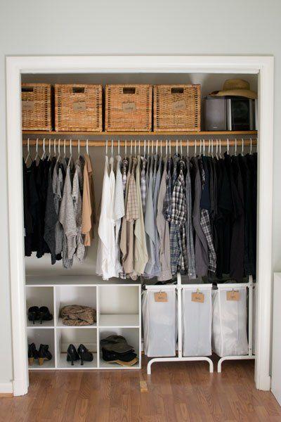 Closet Organization Ideas (5)