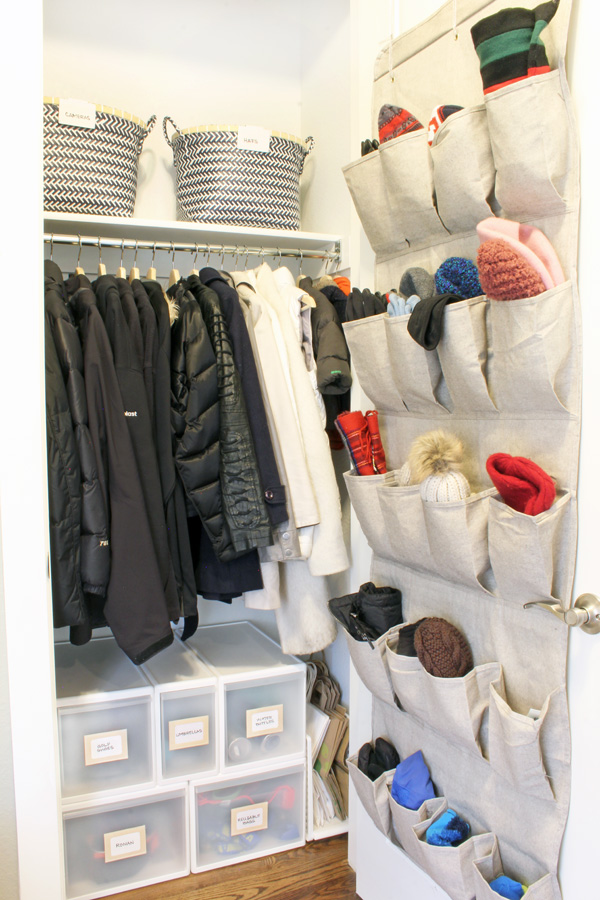 Closet Organization Ideas (6)