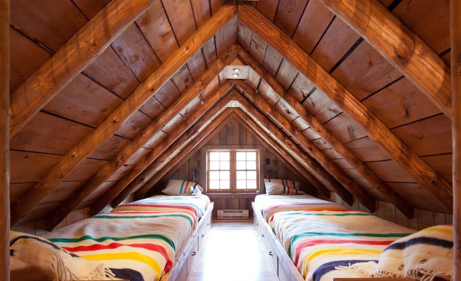 Rustic Bedroom Design Inspiration (11)