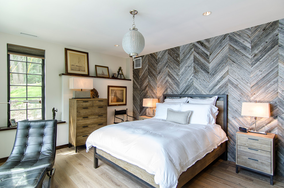Rustic Bedroom Design Inspiration (21)