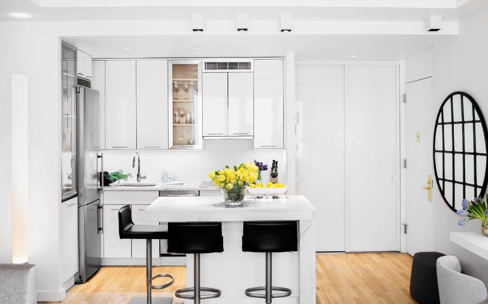 Small Kitchen Design (16)
