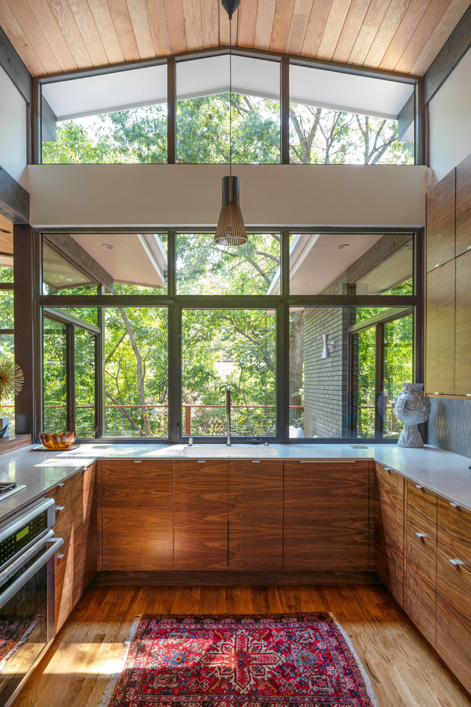 Small Kitchen Design (17)