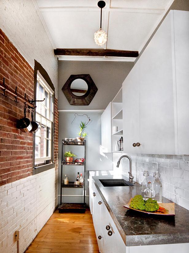 Small Kitchen Design (3)