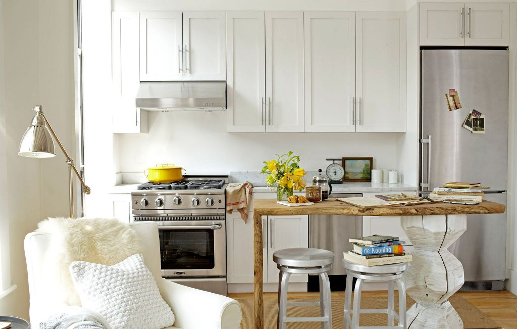 Small Kitchen Design (5)