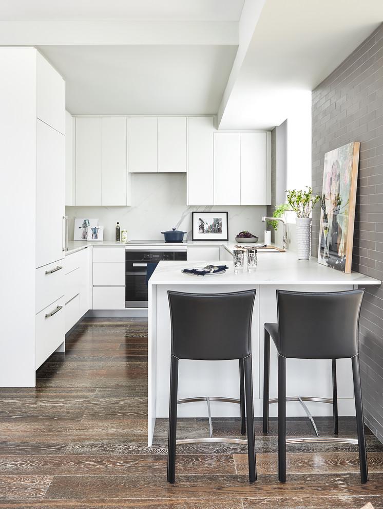 Small Kitchen Design (7)