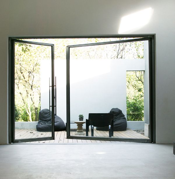 Doors Often Create a First Impression
