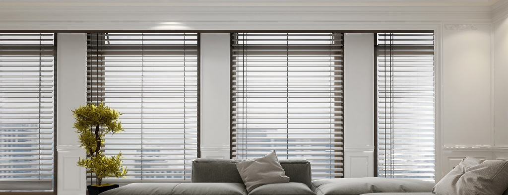 The durability of the blinds