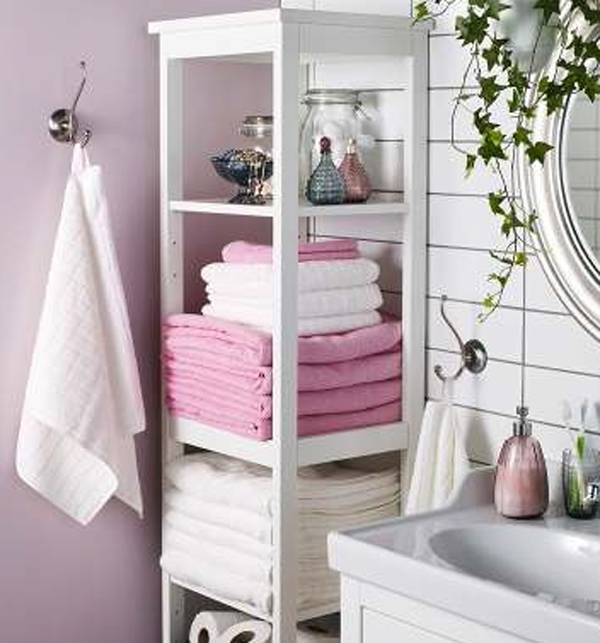IKEA Small Bathroom Storage (17)