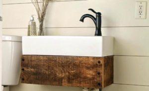 25 Amazing IKEA Small Bathroom Storage Ideas