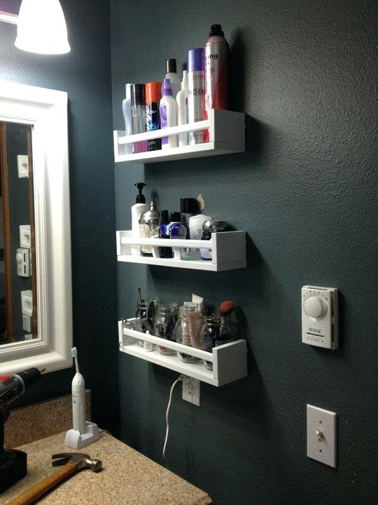IKEA Small Bathroom Storage (7)
