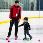 Slide Boards Help Improve Skating