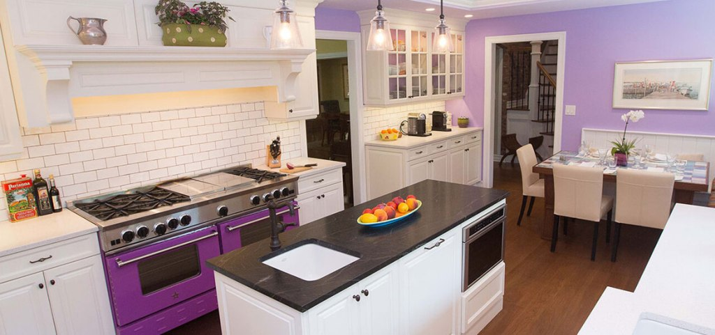 Appliances Are Outdated or Mismatched