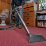 Five Tips on How to Clean Your Carpet Fast