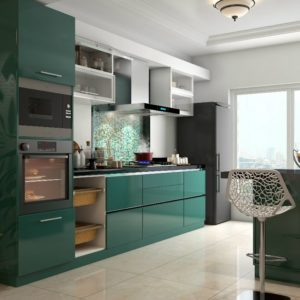 5 Easy Tips Organize Your Kitchen & Get More Space For 2019