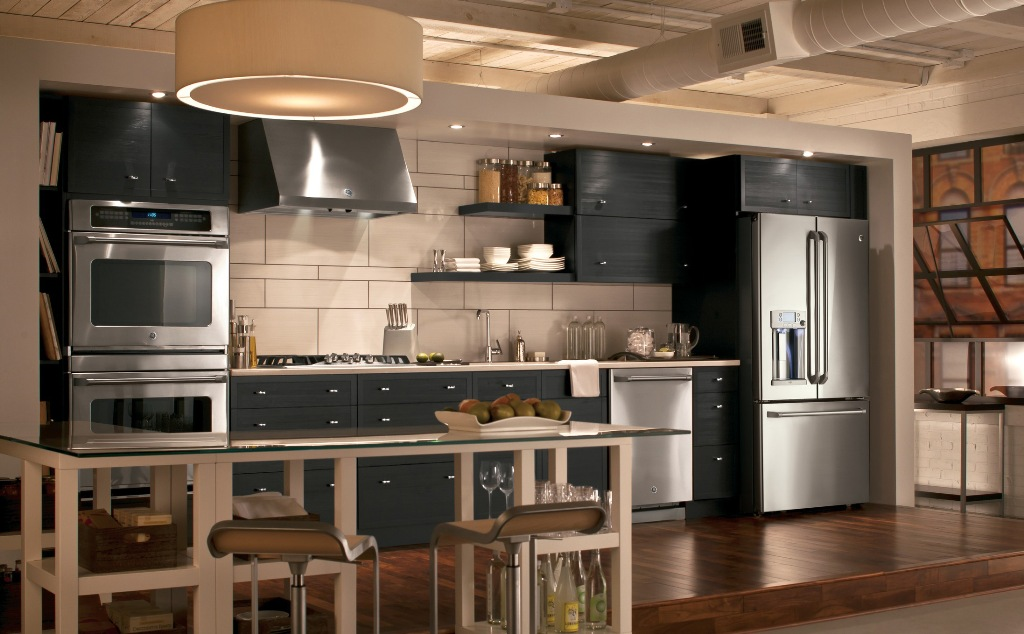 Your Kitchen Is High Maintenance