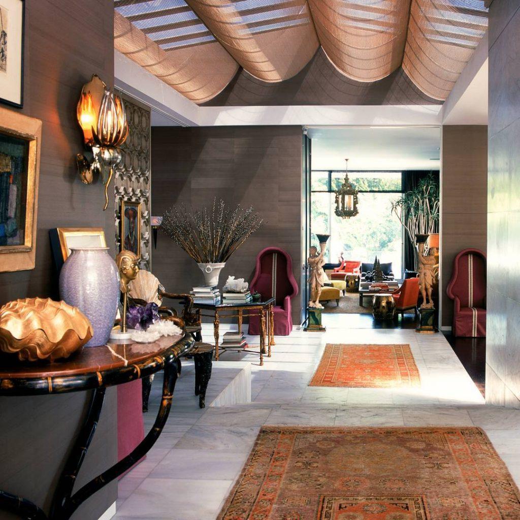 modern search engine for interior design