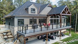 Standout Features to Look for in Custom Built Homes