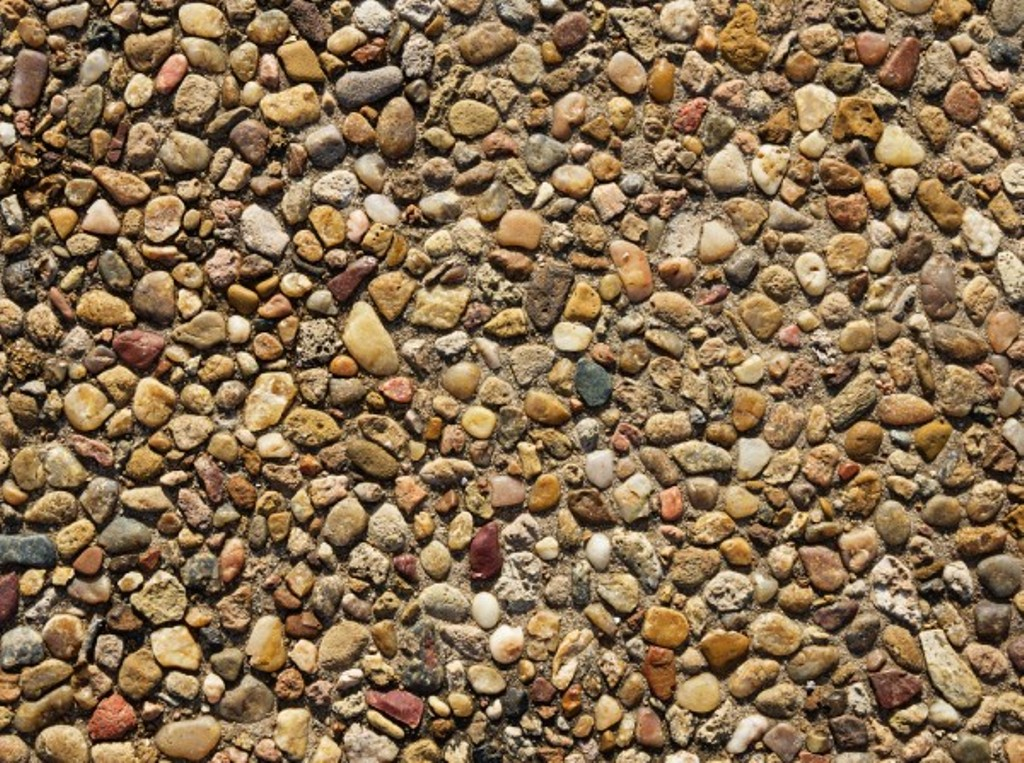 Fine Variety Of Aggregates