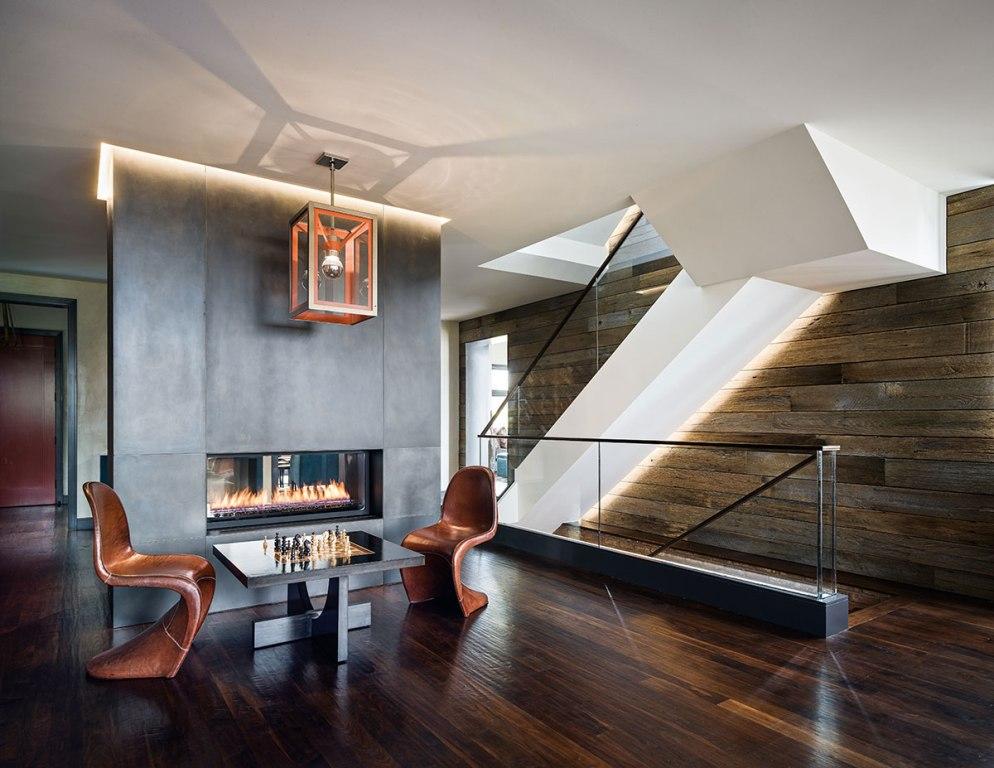 Residential Interior Designing